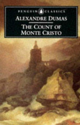 Count of Monte Cristo   1996 (Unabridged) edition cover
