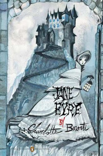 Jane Eyre   2011 edition cover