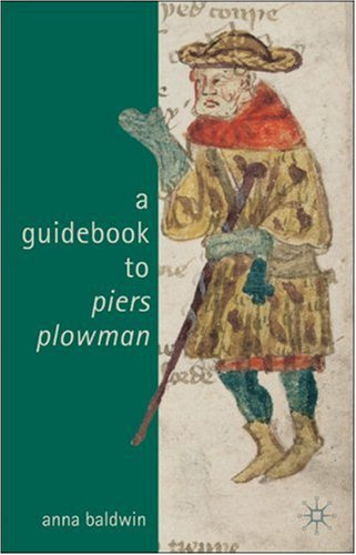 Guide to Piers Plowman   2007 edition cover