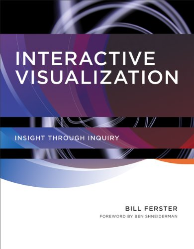 Interactive Visualization Insight Through Inquiry  2013 edition cover