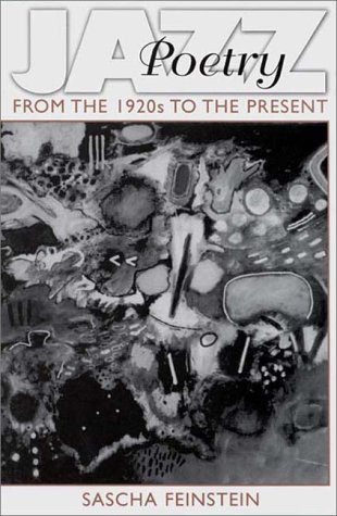 Jazz Poetry From the 1920s to the Present  1997 9780275959159 Front Cover
