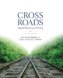 Crossroads: Integrated Reading and Writing  2014 edition cover
