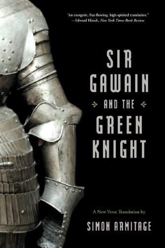 Sir Gawain and the Green Knight  N/A edition cover