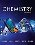 Chemistry  5th 2018 9780393615159 Front Cover