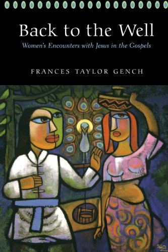 Back to the Well Women's Encounters with Jesus in the Gospels  2004 edition cover