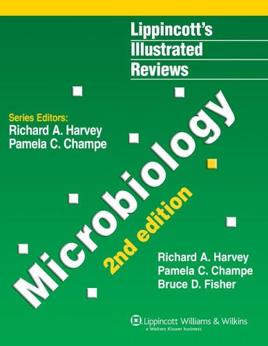 Microbiology  2nd 2007 (Revised) edition cover