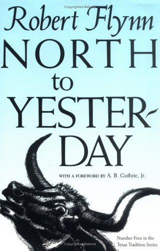 North to Yesterday   1985 (Reprint) edition cover