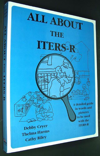 All About the ITERS-R N/A edition cover