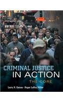 Criminal Justice in Action: The Core  2013 edition cover