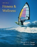 Fitness and Wellness:   2014 9781285733159 Front Cover