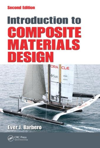 Introduction to Composite Materials Design  2nd 2011 (Revised) edition cover