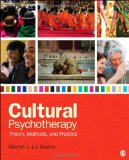 Cultural Psychotherapy Theory, Methods, and Practice  2013 edition cover