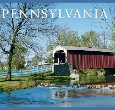 Pennsylvania   2000 9781552851159 Front Cover