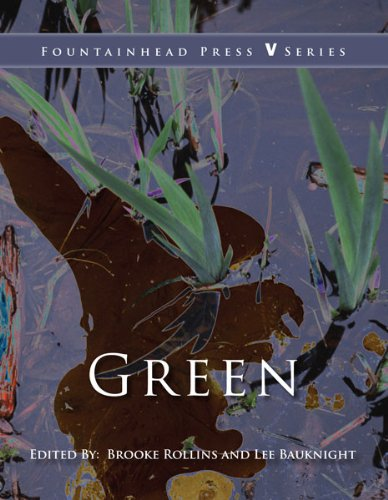 Green  N/A edition cover