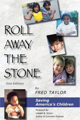 Roll Away the Stone Saving America's Children 2nd edition cover