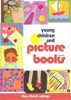 Young Children and Picture Books 2nd 2004 edition cover