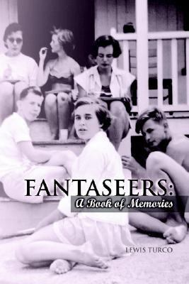 Fantaseers A Book of Memories  2005 9781932842159 Front Cover