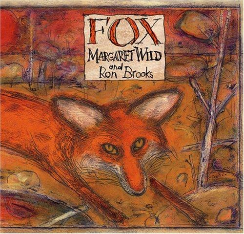 Fox  N/A edition cover