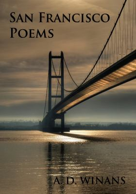 San Francisco Poems   2011 edition cover