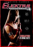 Elektra (Two-Disc Director's Cut Collector's Edition) System.Collections.Generic.List`1[System.String] artwork