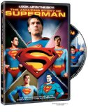 The Look, Up in the Sky!: Amazing Story of Superman System.Collections.Generic.List`1[System.String] artwork