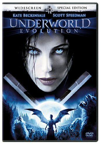 Underworld - Evolution (Widescreen Special Edition) System.Collections.Generic.List`1[System.String] artwork
