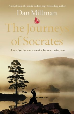The Journeys of Socrates N/A edition cover