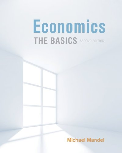 Economics  2nd 2012 edition cover