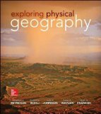 Physical Geography   2015 edition cover