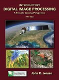 Introductory Digital Image Processing: A Remote Sensing Perspective 4th 2015 edition cover