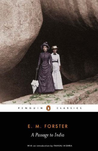 MODERN CLASSICS PASSAGE TO IND 1st edition cover