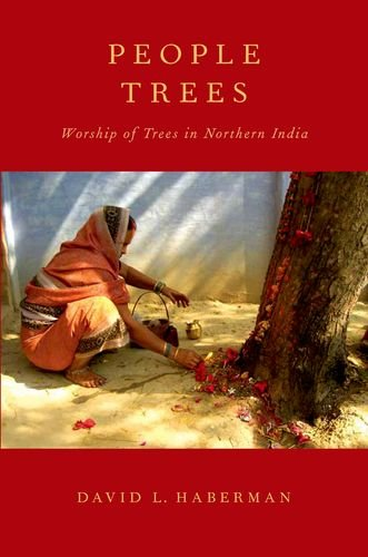 People Trees Worship of Trees in Northern India  2013 edition cover
