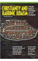 Christianity and Rabbinic Judaism  2nd 2012 (Revised) edition cover