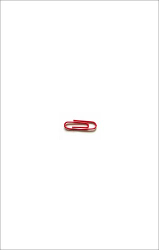 One Red Paperclip Or How an Ordinary Man Achieved His Dream with the Help of a Simple Office Supply  2007 edition cover