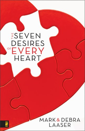 Seven Desires of Every Heart   2008 edition cover