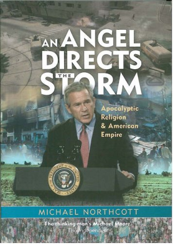 Angel Directs the Storm Apocalyptic Religion and American Empire  2007 9780334041160 Front Cover