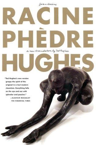 Ph�dre  N/A edition cover