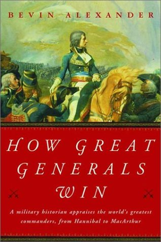 How Great Generals Win   2002 edition cover