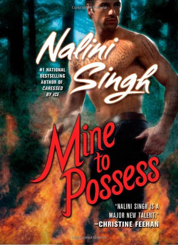 Mine to Possess  N/A edition cover