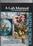 Lab Manual for Introduction to Earth Science  Revised  edition cover