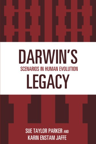 Darwin's Legacy Scenarios in Human Evolution  2008 9780759103160 Front Cover