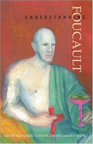 Understanding Foucault   2000 9780761968160 Front Cover