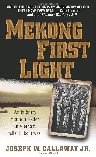 Mekong First Light   2004 edition cover
