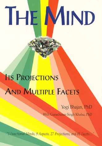 Mind Its Properties and Multiple Facets N/A edition cover