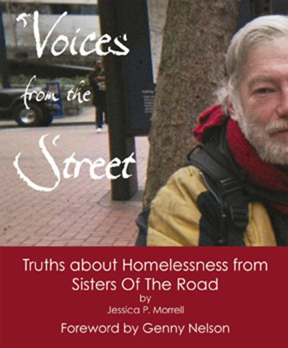 Voices from the Street : Truths about Homelessness from Sisters of the Road N/A edition cover