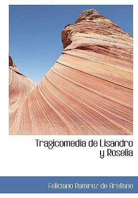 Tragicomedia de Lisandro y Roseli N/A edition cover