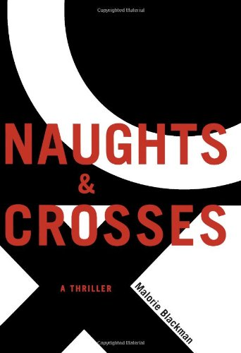 Naughts and Crosses   2005 edition cover
