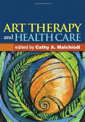 Art Therapy and Health Care   2013 edition cover