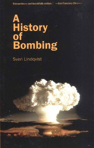 History of Bombing  N/A edition cover