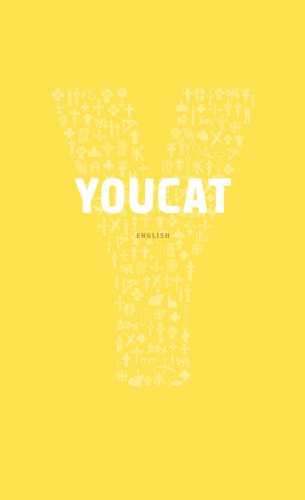 YOUCAT Youth Catechism of the Catholic Church  2011 edition cover
